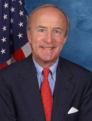 , U.S. Congressman.