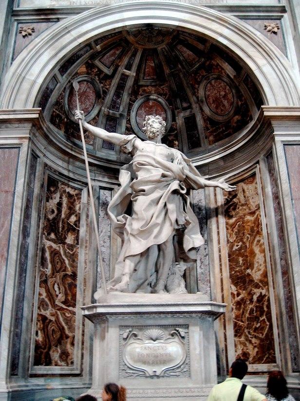 Saint Longinus