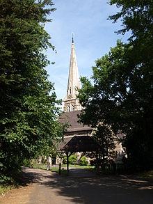 Selly Oak Wikipedia