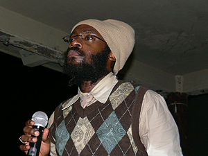 Tarrus Riley performs at Negril Escape Resorts
