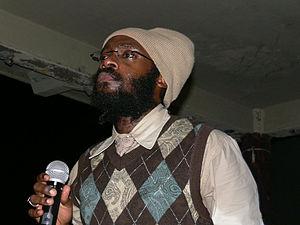 Tarrus Riley performs at Negril Escape Resorts