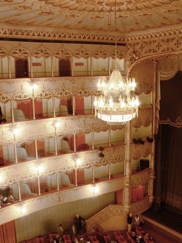 Teatro Goldoni (Venice) - Wikipedia