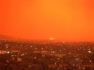 The Canberra bushfires of 2003 claimed 4 lives.