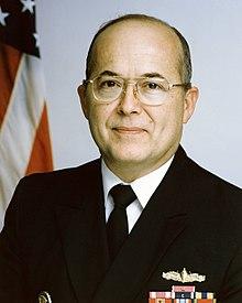 Admiral John Poindexter, official Navy photo, 1985.JPEG