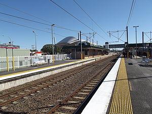 Caboolture Railway Station Wikipedia