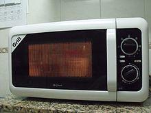 microwave wikipedia