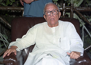 Jyoti Basu (8 July 1914 – 17 January 2010) or ...