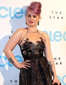 Kelly Osbourne Wikipdia