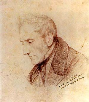 Alessandro Manzoni, in whose honour Verdi wrot...