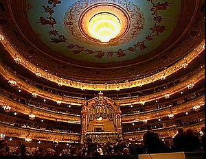 Teatro Mariinski – Wikipédia, a enciclopédia livre