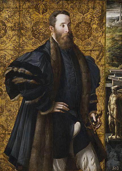 File:Parmigianino, ritratto di pier maria rossi di sansecondo 01.jpg