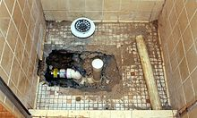 Image Result For How To Install A Shower In The Ba T On Concrete