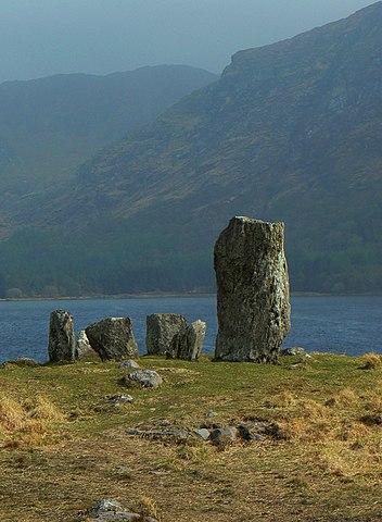 Uragh Stone Circle (MozzerCork)