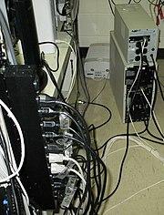 power distribution unit wikipedia