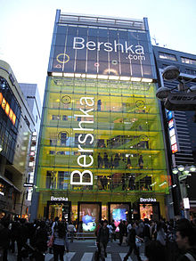 Bershka Wikipedia La Enciclopedia Libre