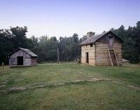 ブッカーT.ワシントン国立記念碑、ハーディ、バージニア州LCCN2011630618.tif