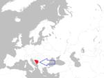 Europe map bosnia.png