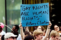 256px-Gay_Rights_are_Human_Rights_%285823033786%29 The History of Homosexuality: Beyond the Pale
