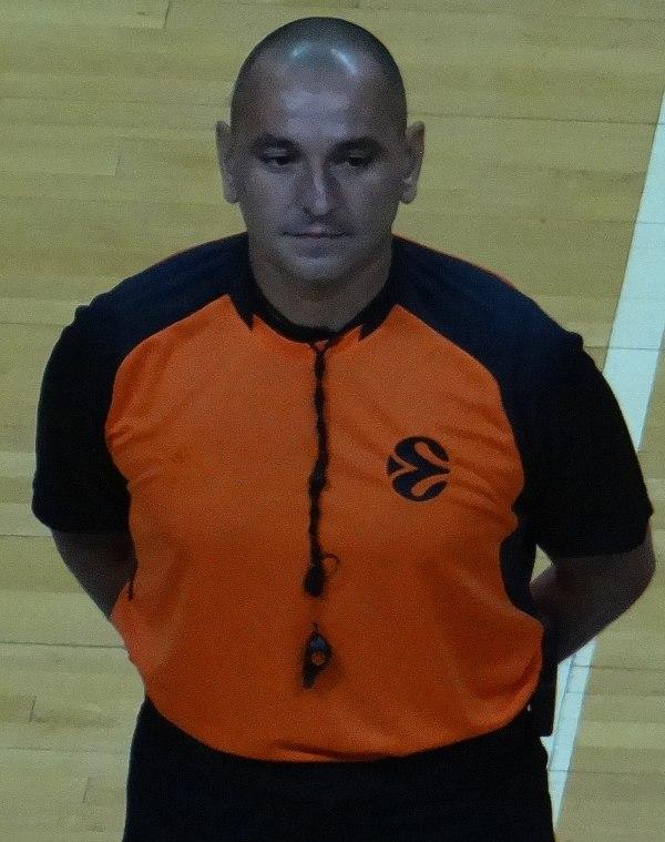 Ilija Belošević - Wikipedia, la enciclopedia libre