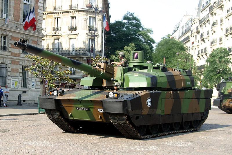 800px Leclerc IMG 1744 Macam   macam Modern Tank