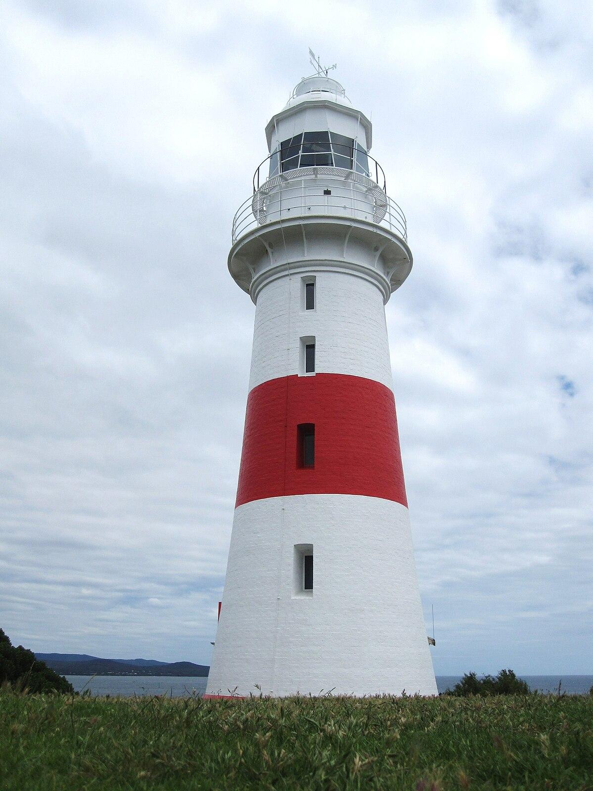 George Town Tasmania Travel Guide At Wikivoyage