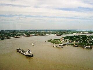 Mississippi River - New Orleans.jpg