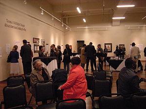 Opening of Tacoma's Civil Rights Struggle exhi...