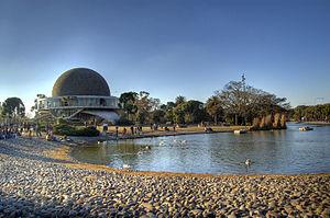 Buenos Aires Planetarium