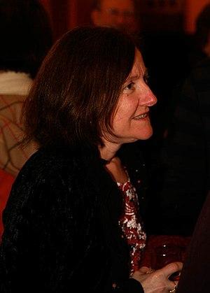 en:Rachel Siewert, 22 August 2007 Author: Jame...