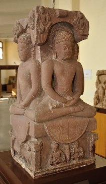 File:Sarvatobhadra Jain - Circa 6-7th Century CE - ACCN 00-B-65 - Government Museum - Mathura 2013-02-23 5447.JPG