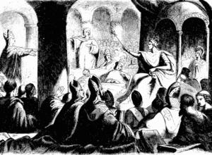 English: Council of Nicea