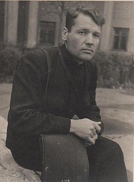 Игнатов, Василий Георгеевич — Википедия