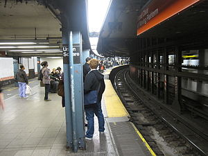 14th Street–Union Square (New York City Subway) - Wikipedia