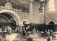 Gare De Metz Ville Wikimedia Commons