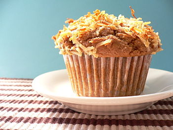 VitaTop Muffin Tops