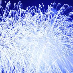 Fireworks over Yokota Air Base - 090823-F-0938O-938 (cropped)