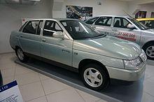 ВАЗ-2110 — Википедия
