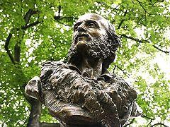 Tombe de Jacques Offenbach