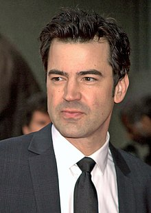 Ron Livingston Heads to Boardwalk Empire