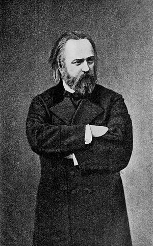 English: Alexander Herzen