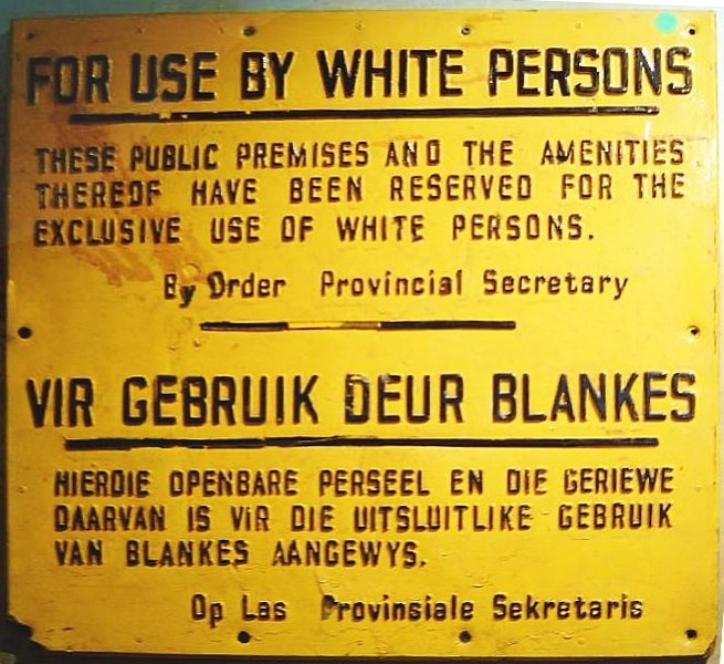 File:ApartheidSignEnglishAfrikaans.jpg