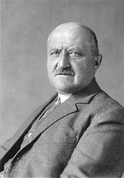 Georg Michaelis