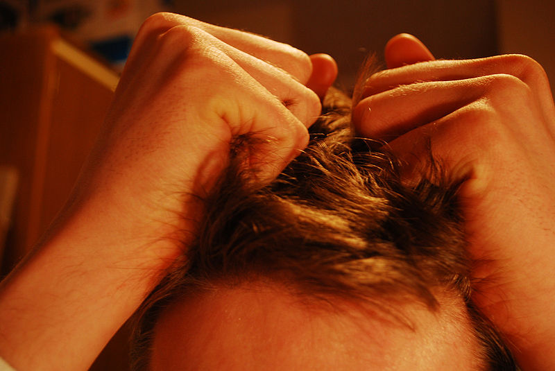 File:Hair pulling stress.jpg