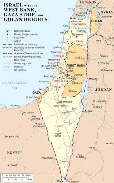 Israel Masa Kini