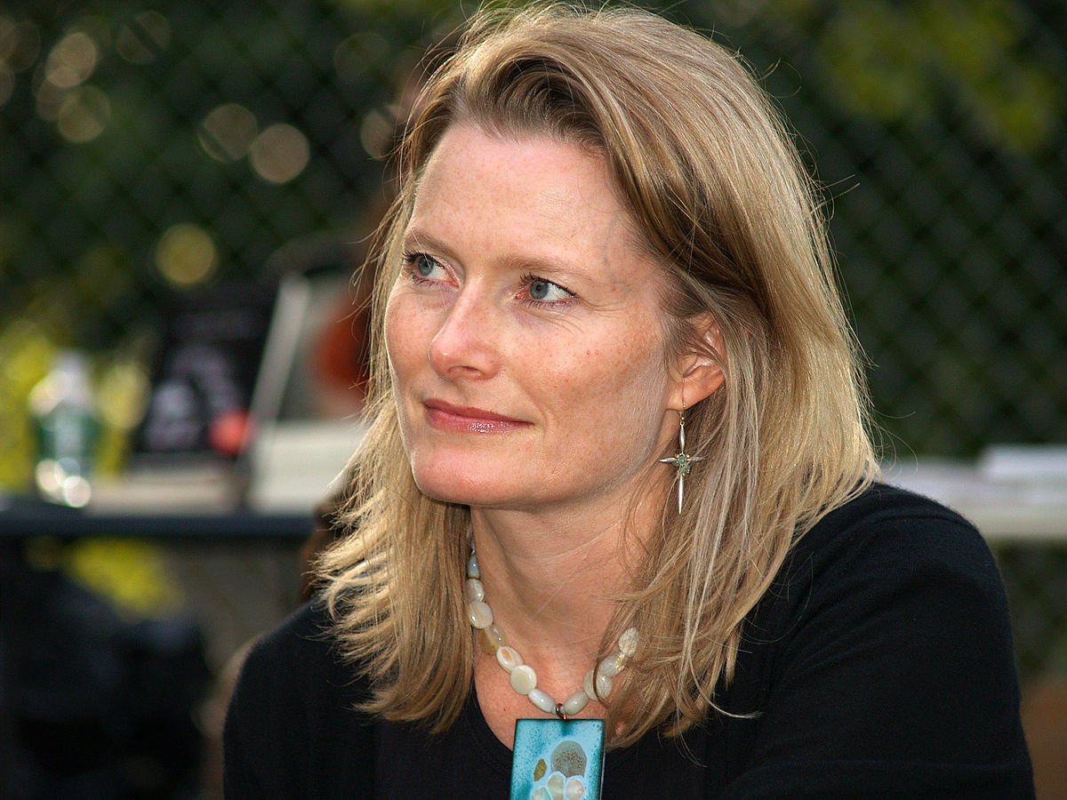Jennifer Egan by David Shankbone.jpg