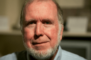 English: Kevin Kelly speaking at the Long Now ...