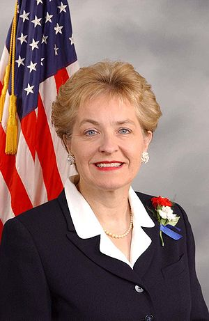 , U.S. Congresswoman (D-Ohio, 1983-present)