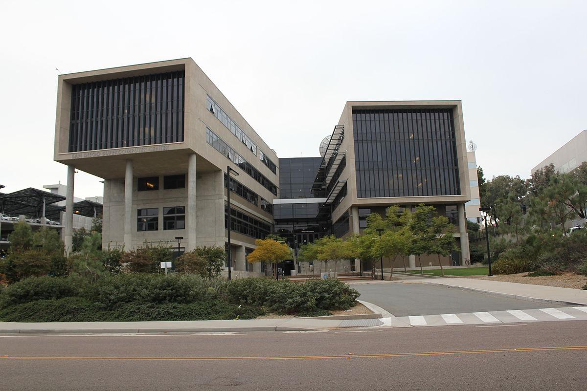 San Diego Supercomputer Center Wikipedia