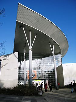University Of Rennes 2 Wikipedia
