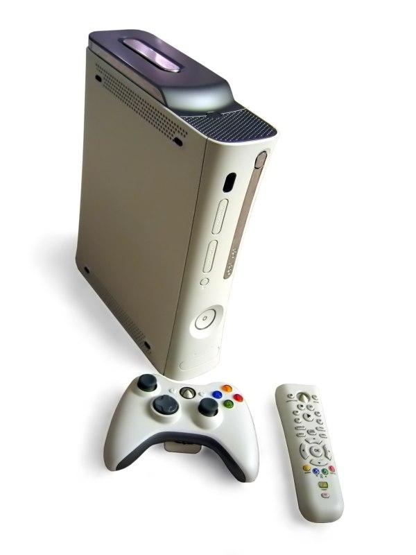 Xbox 360 – Wikipedia